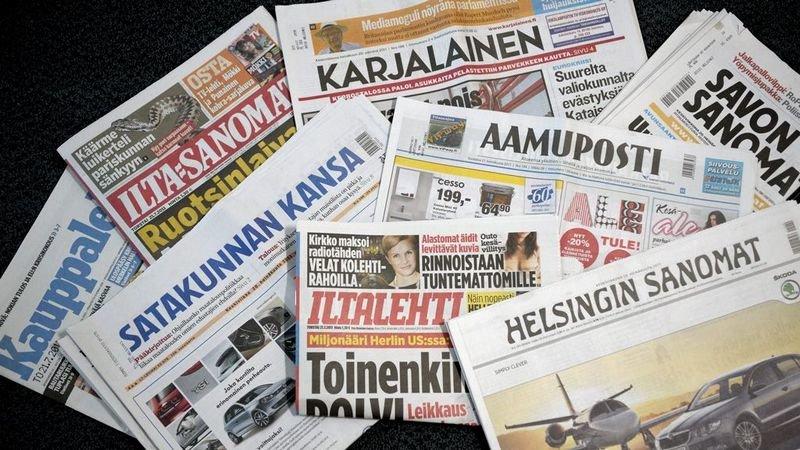 новости финляндии на русском